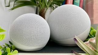best Alexa speakers