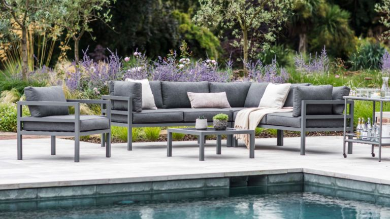Best Garden Furniture - Stylish Outdoor Furniture for Spring Summer 2021
