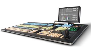 Ross Enhances Acuity Production Switcher with 12G Single-link Connectivity