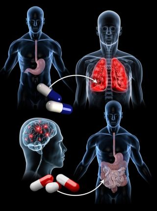 graphic for repurposing old drugs