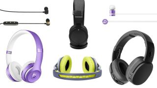 HMV are having a summer tech sale and these are the best headphones deals you can get
