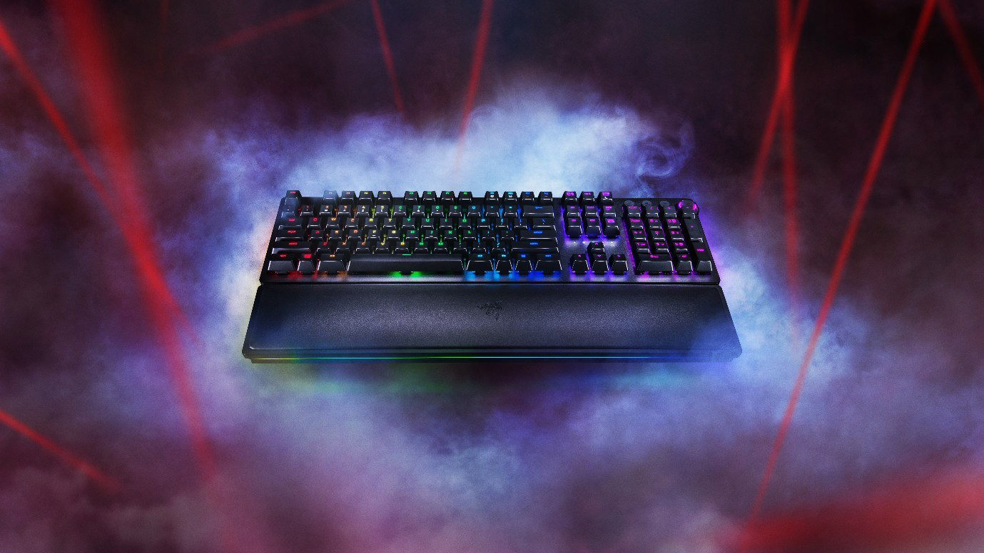 00586e8c8ac The best gaming keyboards in India for June 2019 | TechRadar