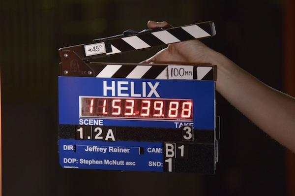 Helix clapboard