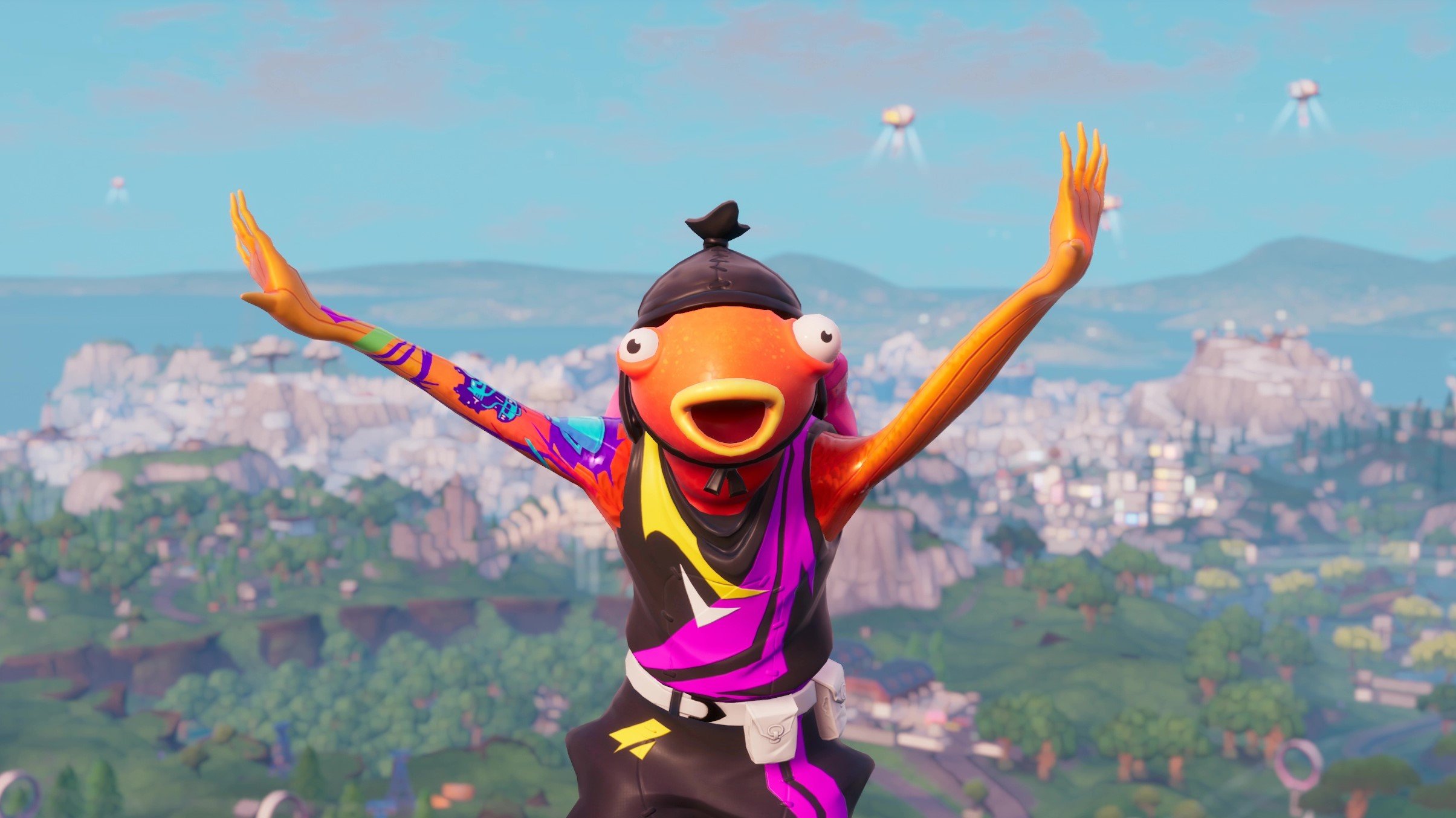 Fortnite World Cup: see all the winners, the final results are in | PC Gamer