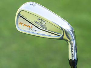 Cobra King Utility Fantasy golf round up