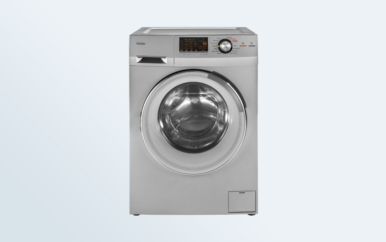 Best Washer-Dryer Combos 2019 - All-in-One Washer Reviews