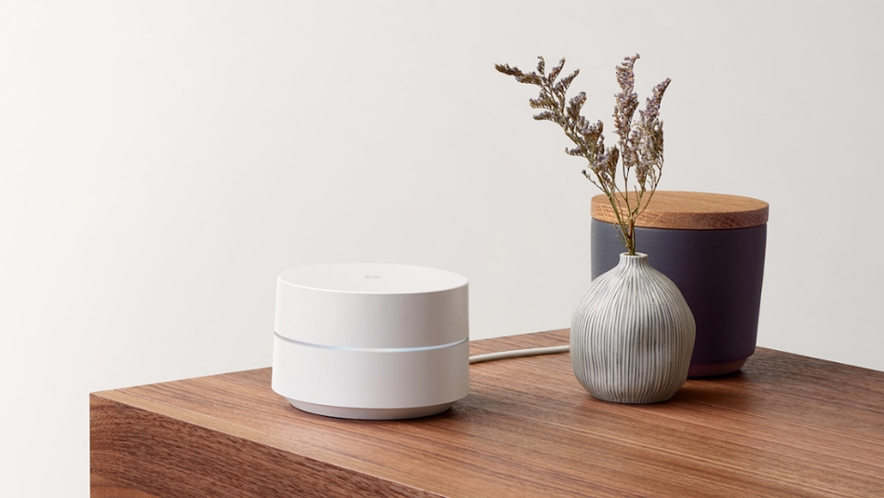 Google Mesh Wi-fi Routers
