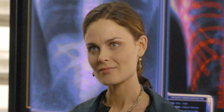 Bones Temperance Brennan Emily Deschanel FOX