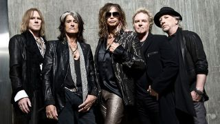 After drummer Joey Kramer missed one of the band's Las Vegas shows, Aerosmith explain the reason why