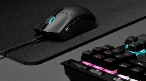 Corsair Sabre RGB Pro review