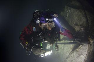 deepest-underwater-cave-marcin-jamkowski
