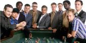 How The Female Ocean's Eleven Will Resemble The Original Films