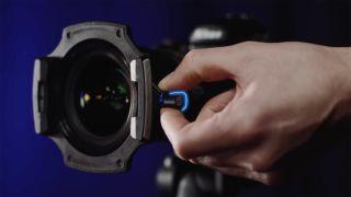 LEE Filters introduces LEE100 filter holder | TechRadar