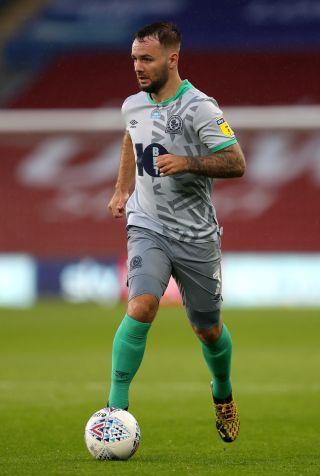 Cardiff City v Blackburn Rovers – Sky Bet Championship – Cardiff City Stadium