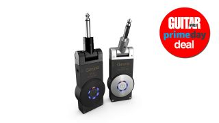 Getaria Wireless Guitar System