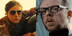 Simon Pegg Not-So-Fondly Remembers One Of Tom Cruise And Christopher McQuarrie's Unfortunate Mission: Impossible Ideas
