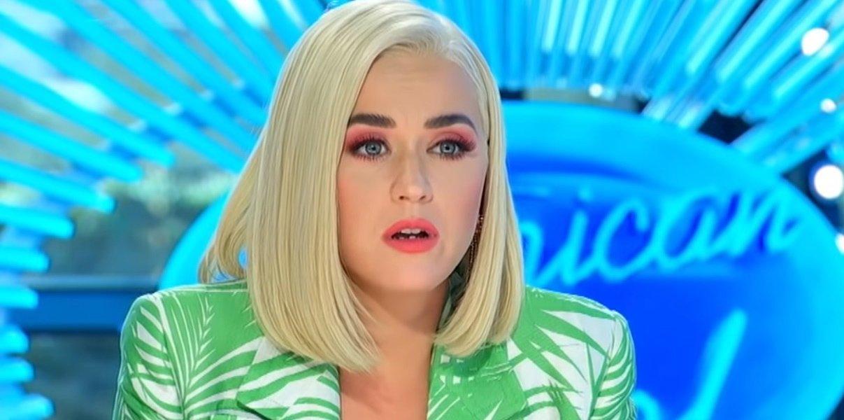 Katy Perry American Idol ABC