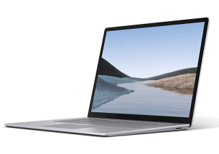 Act fast! The Surface Laptop 3 just hit its lowest price yet