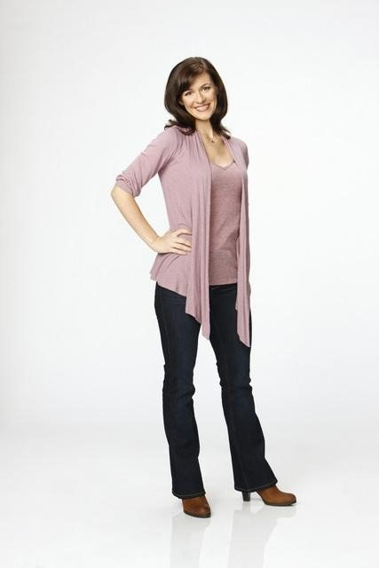 ABC 2012 Midseason Premiere: Work It #17537
