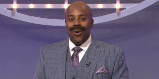 Saturday Night Live Kenan Thompson Steve Harvey NBC
