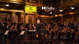 John Williams' Live in Vienna concert gets the Dolby Atmos treatment