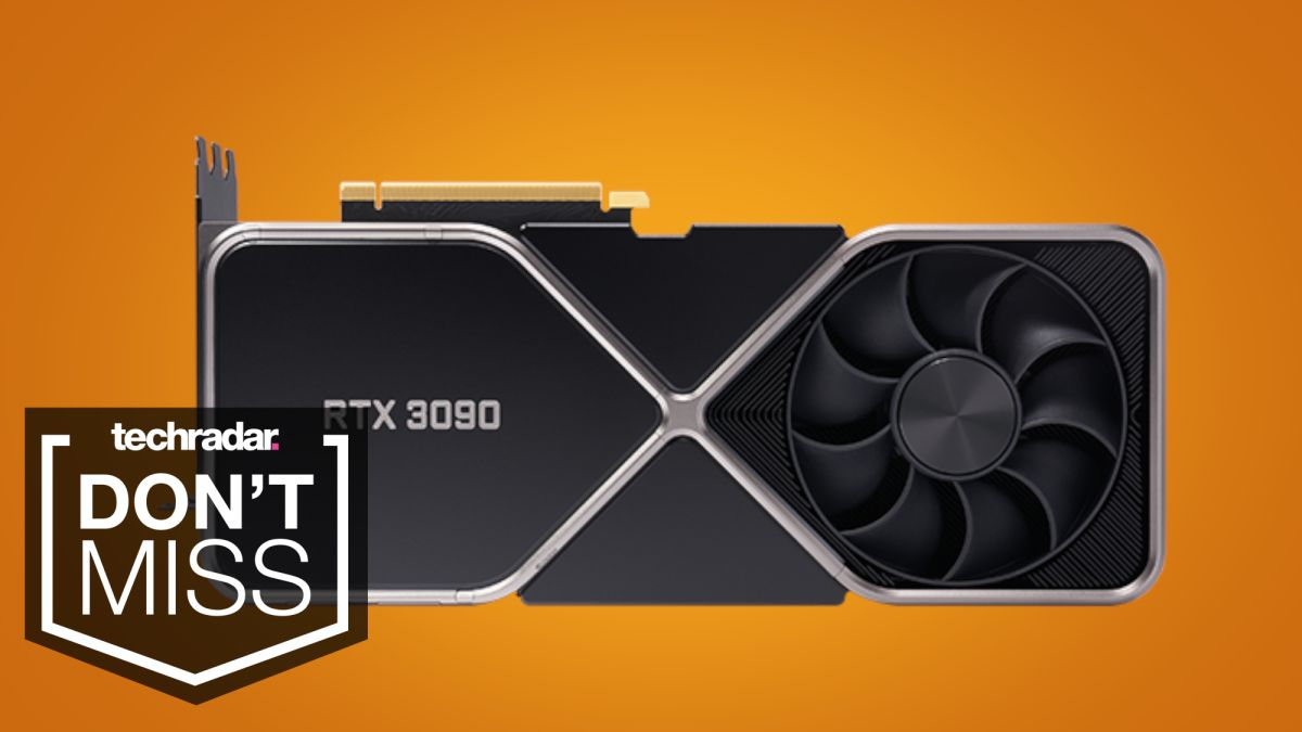 Where to buy Nvidia RTX 3090: find stock here