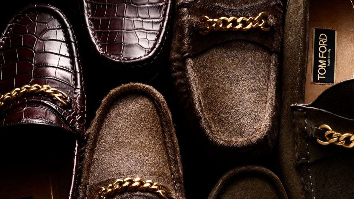 Best driving shoes 2019: heel and toe in style