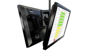 Arista Launches ADM-5865BP Large-Format Industrial Display