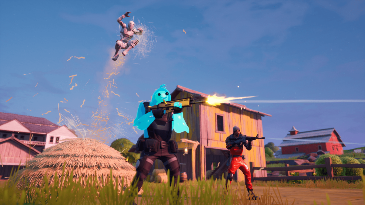 Fortnite Chapter 2 Map Guide: The Best and Worst Landing Spots