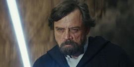 Mark Hamill Hilariously Responds To TikToker Shook About How Quickly He Got Followers