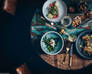 Cook up a visual storm with the Pink Lady Food Photographer of the Year contest!