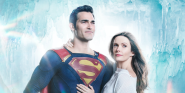 Superman And Lois Lane Are Getting Their Own Arrow-verse Spinoff