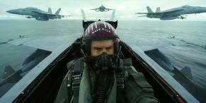 As Top Gun: Maverick Delay Rumors Swirl, Paramount Issues Official Response