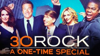 30 Rock Upfront Special NBCU