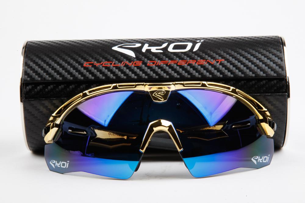 525e297fa7 Ekoi Guerra sunglasses review - Cycling Weekly