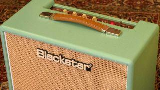 Blackstar Studio 10 6L6 in Surf Green
