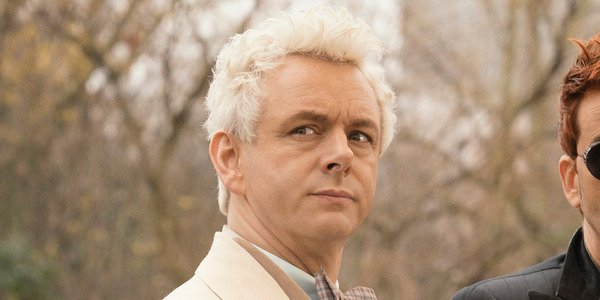 Why Good Omens' Michael Sheen Thinks Crowley And