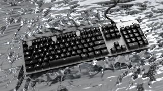 5 ways this Logitech keyboard can enhance your gaming