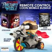 What The South Park: The Fractured But Whole Coon Mobile Bundle Will Include