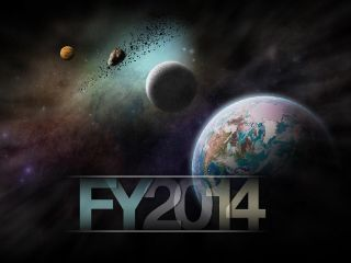 NASA's FY 2014 Budget Proposal