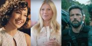 Gwyneth Paltrow Reacts To Ex Ben Affleck And Jennifer Lopez's Red Carpet Photo