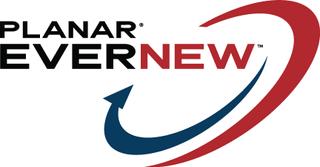 Planar EverNew Logo