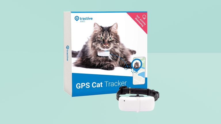 Tractive GPS Tracker for Cats review