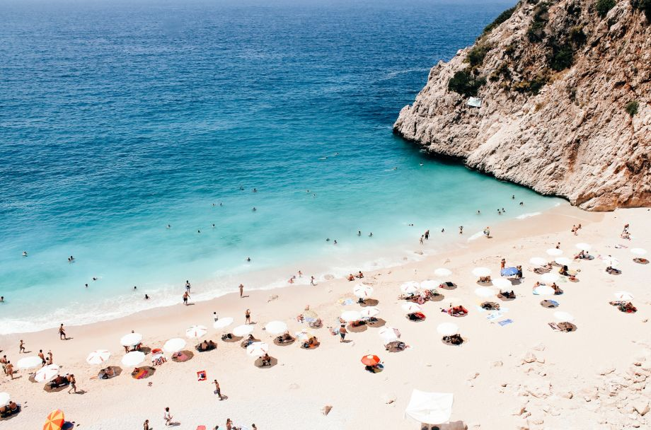 The best autumn holidays: top destinations for late summer sun