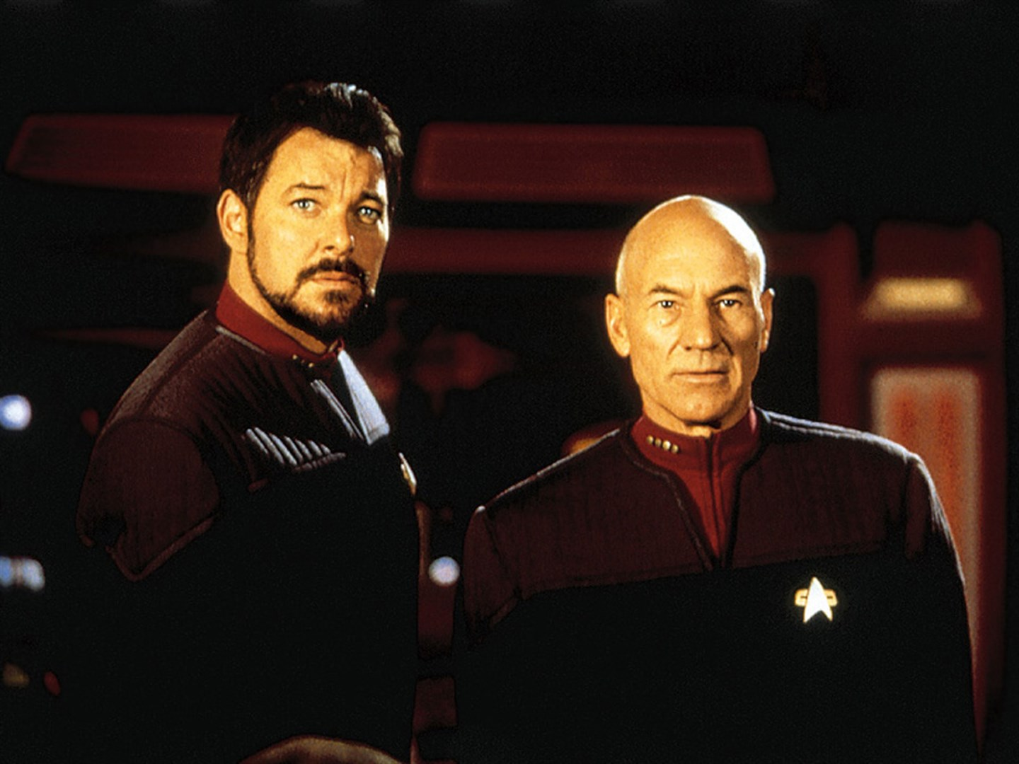 Best Paramount Plus shows and movies - star trek: first contact