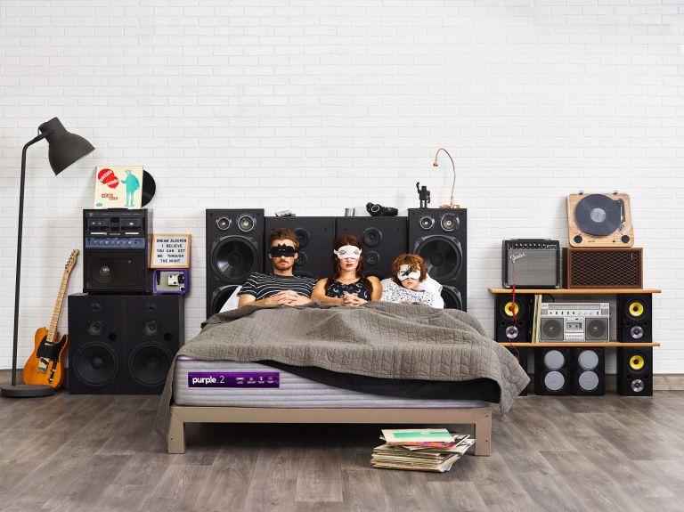 Purple mattress deal