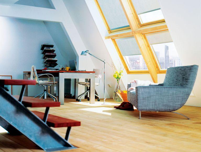 By Rachel Ogden July 02 2018. Planning and designing a loft conversion? & 10 loft conversion design ideas | Real Homes