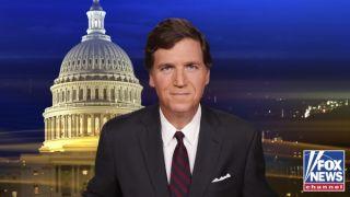 Tucker Carlson on Fox News