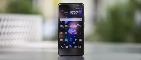 HTC U11 review | TechRadar