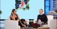 Sofia Vergara Defends Ellen DeGeneres After Controversial Jokes From Interview Resurface